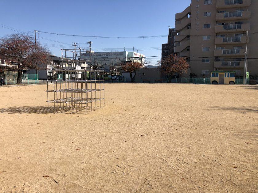 [写真付き!]日之出公園の遊具や駐車場は?